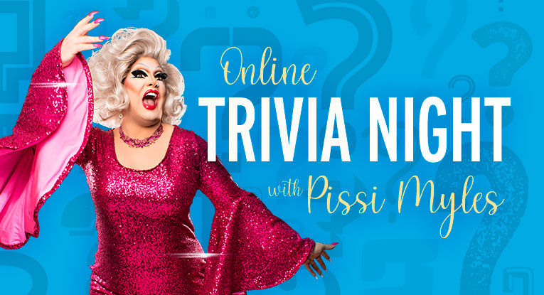 Online Trivia Night