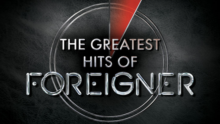 The Greatest Hits of ForeignerForeigner