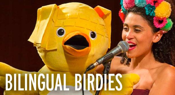 Bilingual Birdies