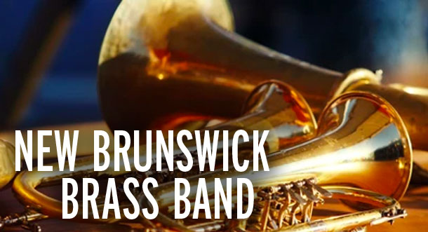 New Brunswick Brass Band