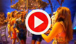 Escape to Margaritaville Video