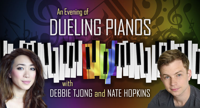 An Evening of Dueling Pianos