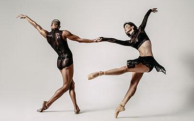 Complexions dancers
