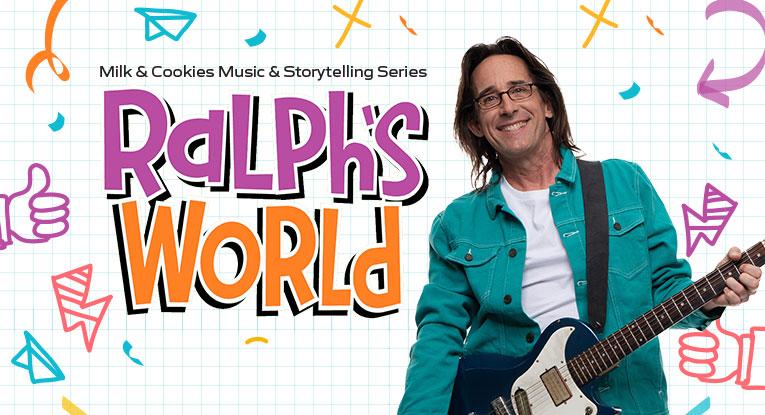 Ralphs World Online Trivia Night