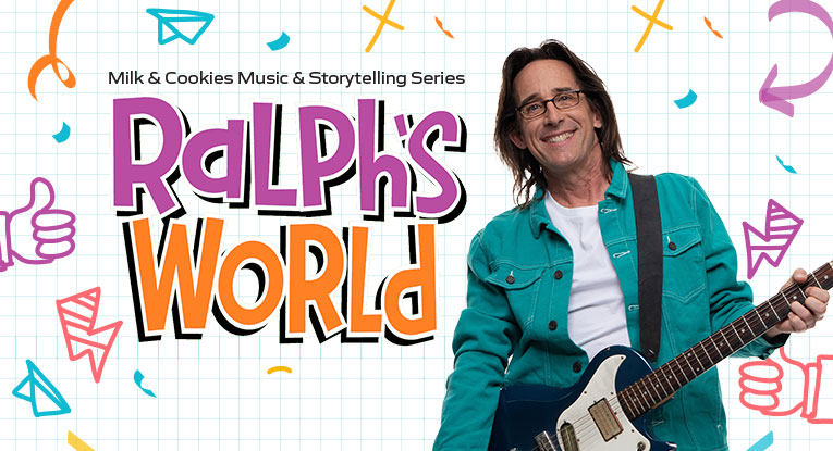 Ralphs World Online Trivia Night
