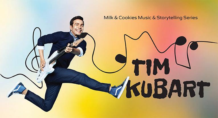 Tim Kubart