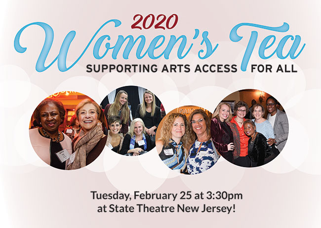 2020 Women's Tea