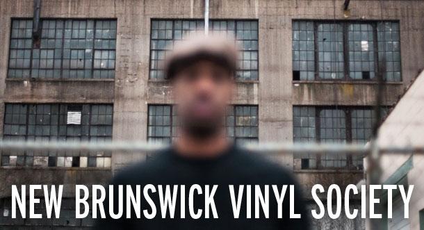 New Brunswick Vinyl Society