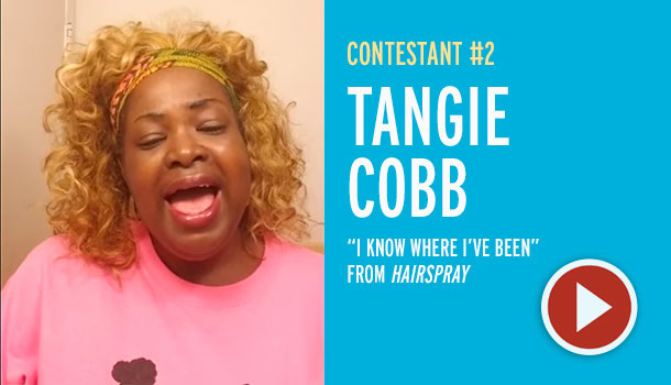 Tangie Cobb