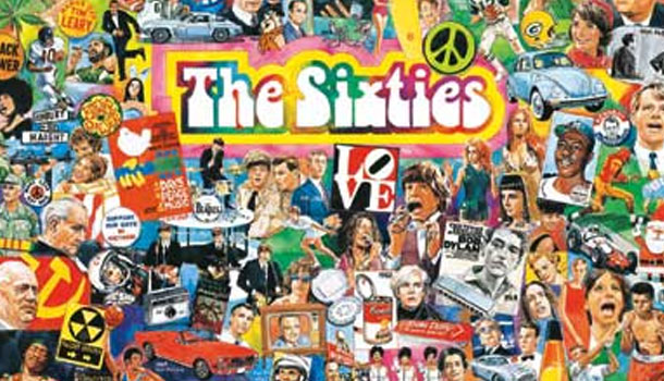 Sixties Music