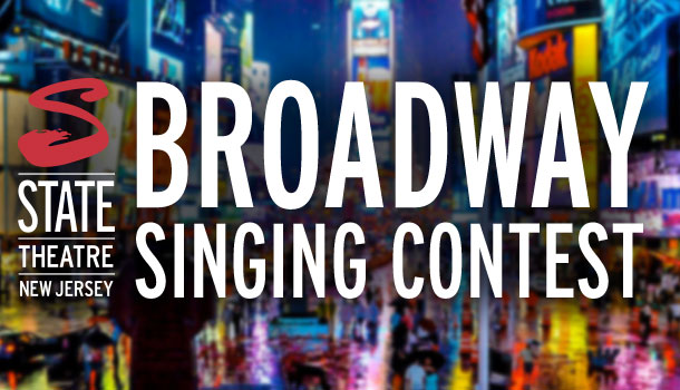 Broadway Singing Contest
